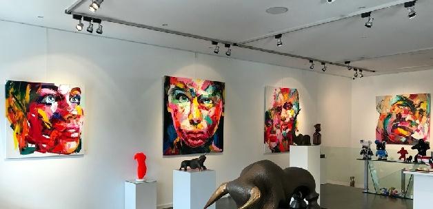 גלריית דוד גורדון